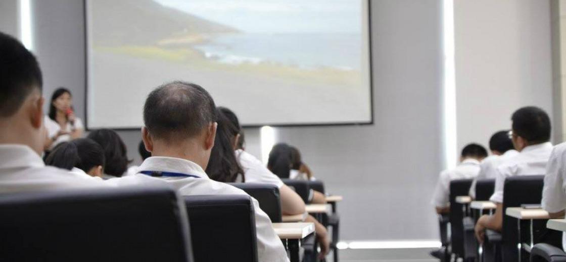 Eventi formativi, su Sigef nuovi incontri in aula
